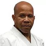 Adrian Ellis – Shihan, President IKO